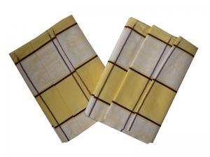 Svitap Utěrka Ba Extra savá Čajová souprava žlutá 50 x 70 cm bal. 3 ks